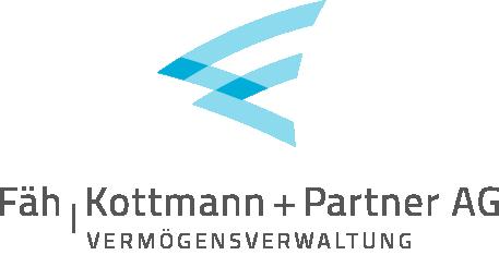 Logo Fäh, Kottmann und Partner