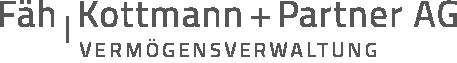 Vermögensverwaltung Fäh, Kottmann + Partner AG